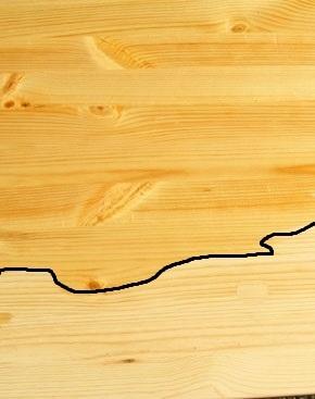 ADA, Unterweisung, Tischler , Ölen von Holzöberfläche