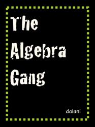 Algebra Gang
