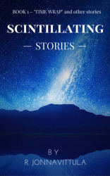 Scintillating Stories Book- 1