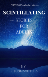 Scintillating Stories for Adults
