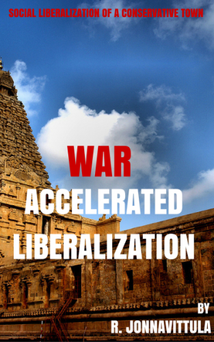 War Accelerated Liberalization