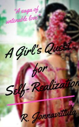 A Girl's Quest for Self-Realization