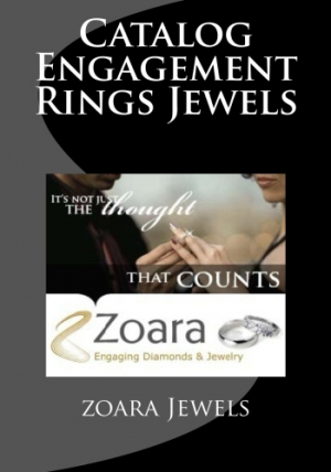 Catalog Engagement Rings Jewels