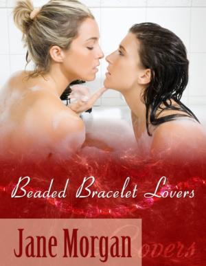 Beaded Bracelet Lovers - Lesbian Erotica