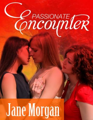 Passionate Encounter - Lesbian Erotica