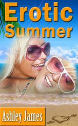 Erotic Summer - Lesbian Erotica