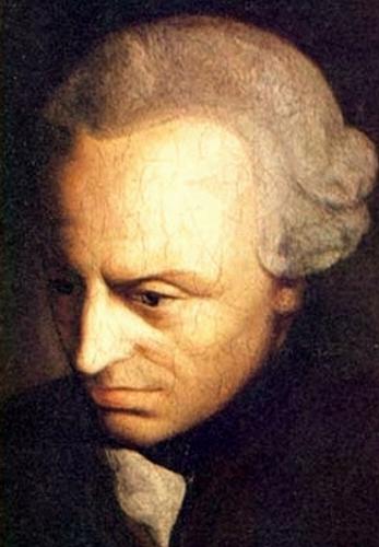 Kants transzendentale Auflösung der 3. Antinomie