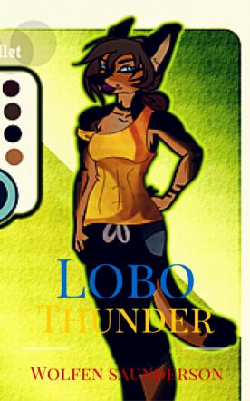 Lobo Thunder