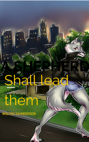 And A Shepherd Shall Lead Them
