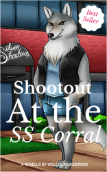 Shootout at the Silver Shadows Corral