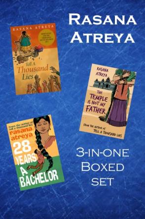 Rasana Atreya's Boxed Set