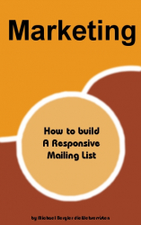 How to Build a Presentive Mailing List