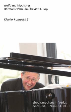 Harmonielehre am Klavier II. Pop