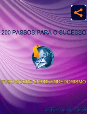 200 PASSOS PARA O SUCESSO