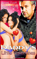 Daddy's Little Valentines