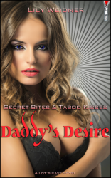 Daddy's Desire