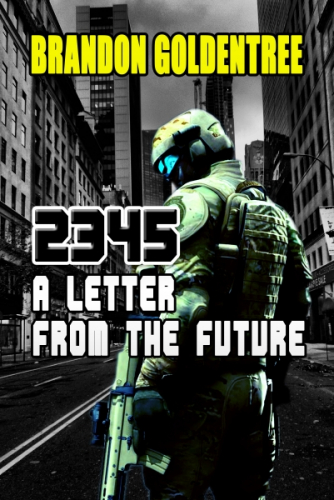 2345 - A Letter from the Future