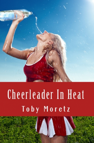 Cheerleader In Heat