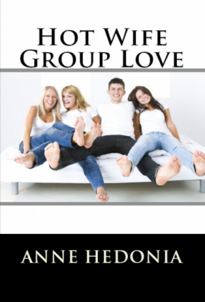 Hot Wife Group Love