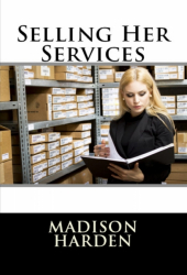 Selling Her Services