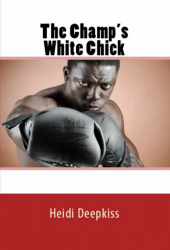 The Champ's White Chick