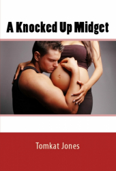 A Knocked Up Midget