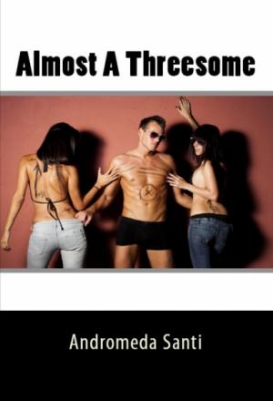 Almost A Threesome