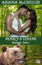 Bearly A Squeak