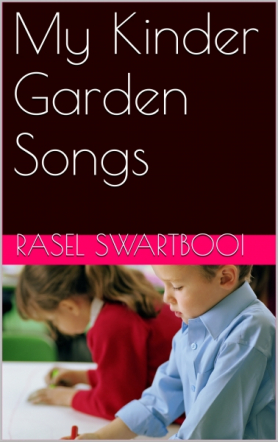 My Kinder Garden Songs