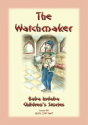 THE WATCHMAKER - A European folktale