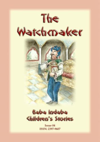 THE WATCHMAKER - A European folktale