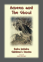 AMEEN AND THE GHOUL - A Persian Folk Tale