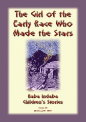 THE GIRL FROM THE EARLY RACE WHO MADE THE STARS - Bushman
