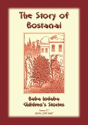 BOSTANAI - A Persian folk tale
