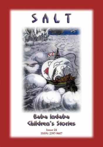 SALT - A Russian Folk Tale