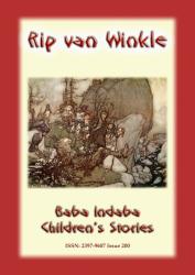 RIP VAN WINKLE - an American Tale