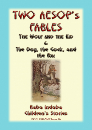 TWO AESOP'S FABLES