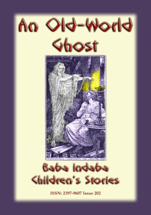 AN OLD WORLD GHOST - An Ancient Greek Tale