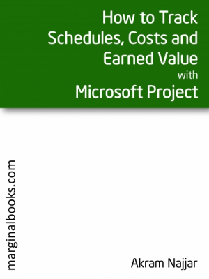 How to Track Schedules, Costs and Earned Value with Microsoft Project