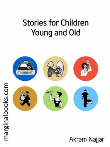 Stories for Children Young and Old