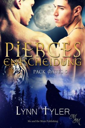 Pierces Entscheidung