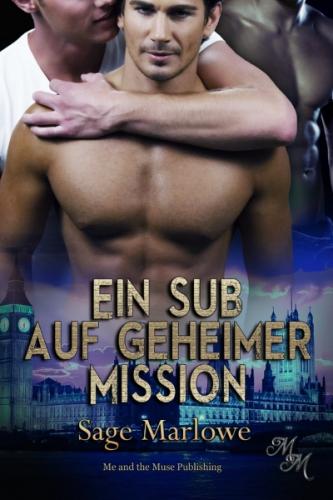 Ein Sub auf geheimer Mission