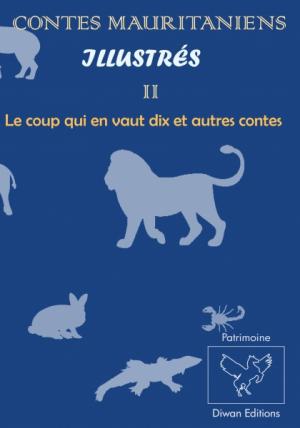 CONTES MAURITANIENS ILLUSTRÉS II