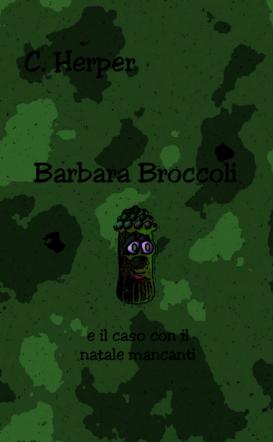 Barbara Broccoli e il caso con il natale mancanti