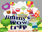 Jimmy's Wow Trip