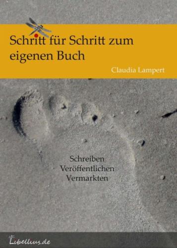 Schritt für Schritt zum eigenen Buch