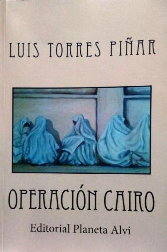 Operación Cairo