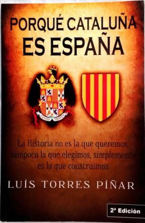 Porqué Cataluña es España