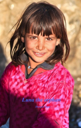 Luna the orphan