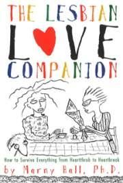 The Lesbian Love Companion